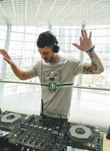 The Loft at Dubai Opera - DJ 2