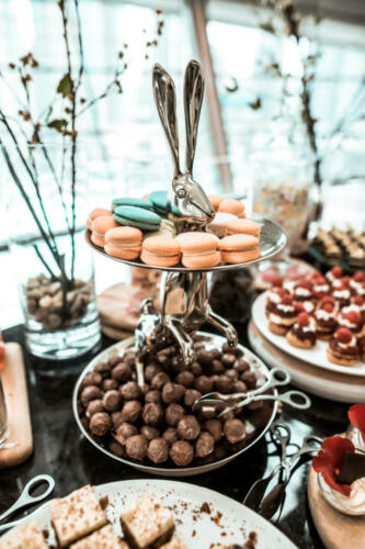 The Loft at Dubai Opera - Desserts
