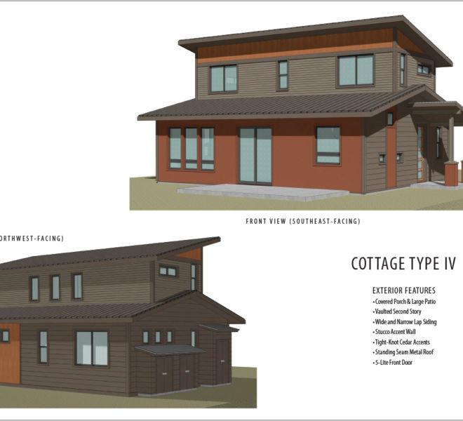 Verde Village Phase 1 Cottage 3 package