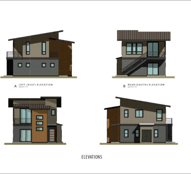 Verde Village Phase 1 Cottage cottage 4 package
