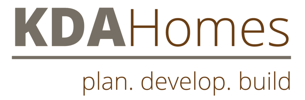 KDA Homes Logo