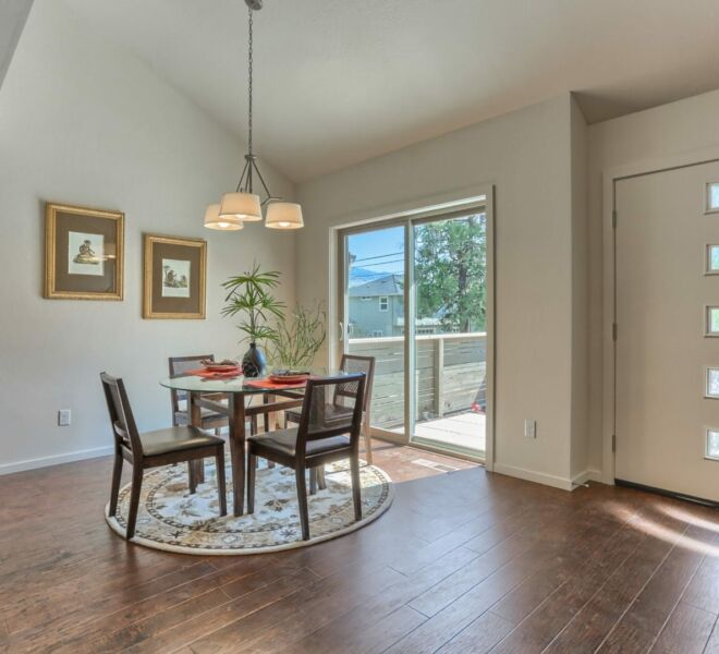 Ridgeview Place dining room
