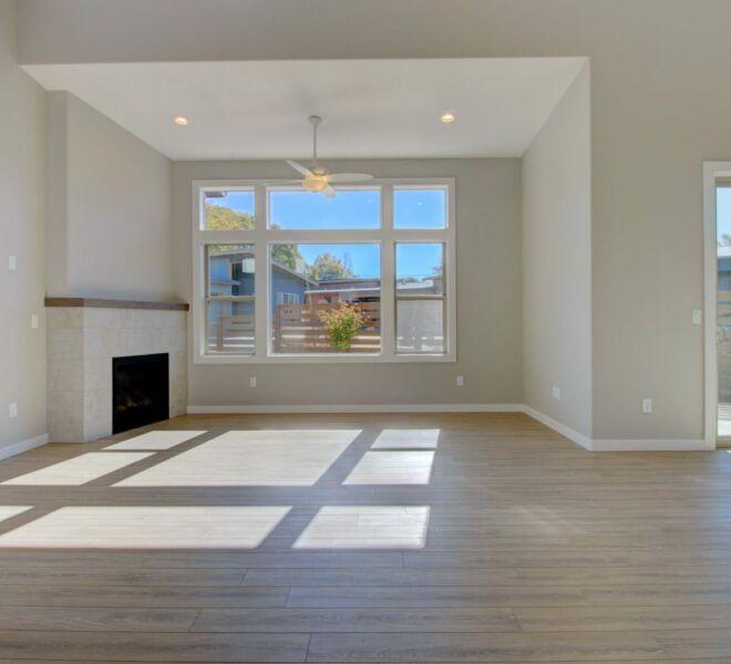Verde Vilage Phase 2 living room