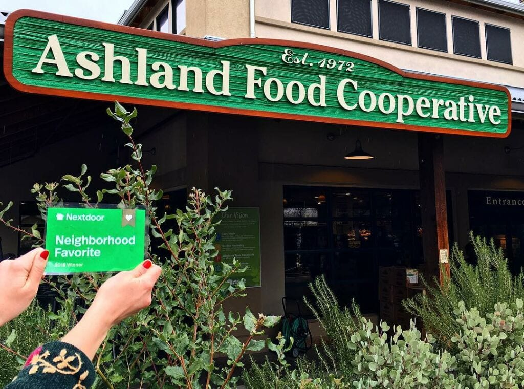 Cost of living in Ashland Oregon Groceries