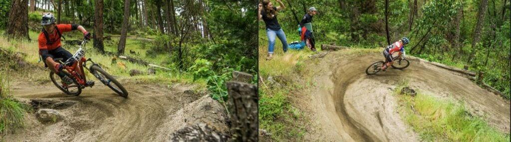 Ashland Spring Thaw Mountain Bike Race