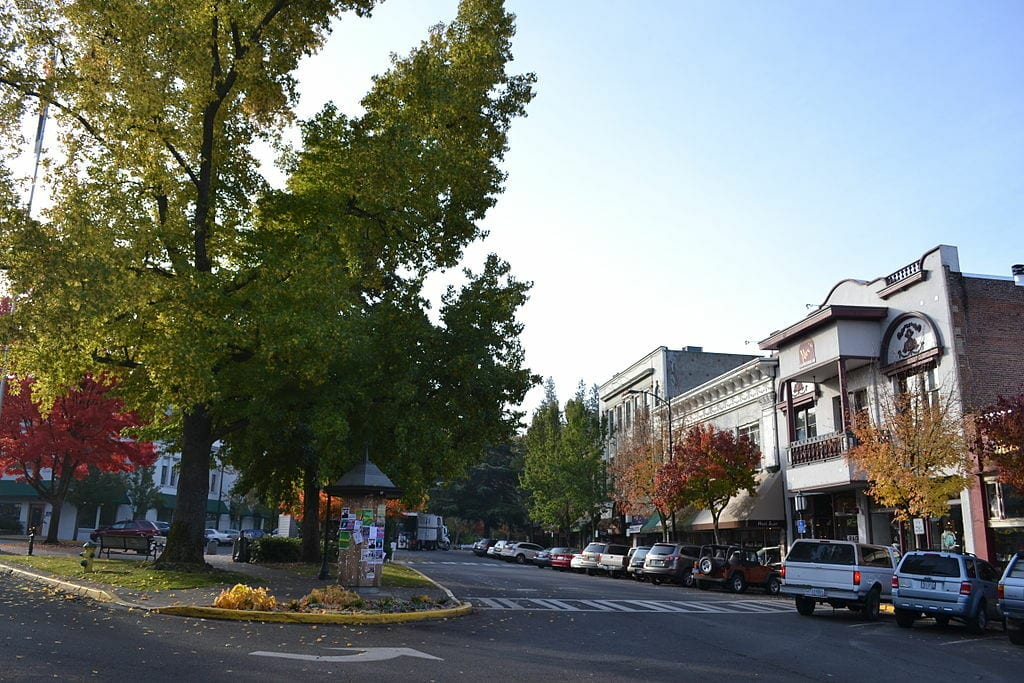 OSF season is a great time to visit Ashland Oregon