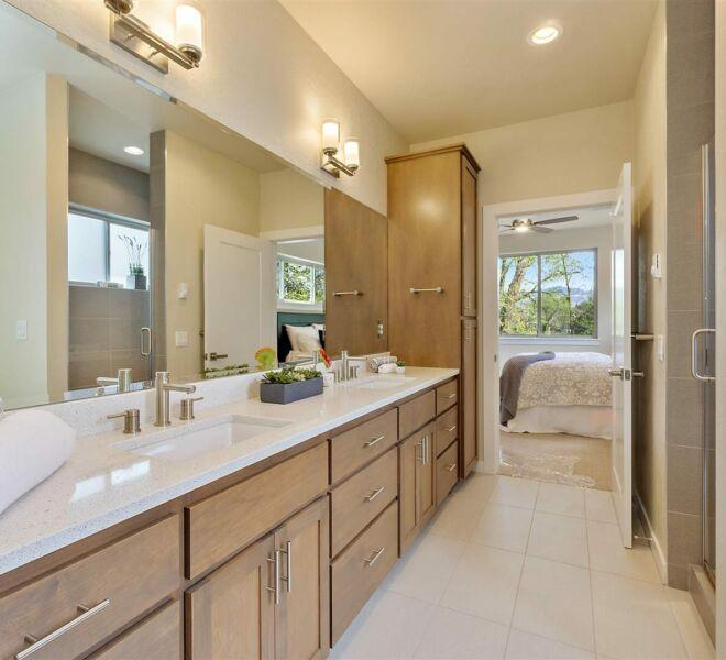 Verde Village Phase 2 Master Bathroom