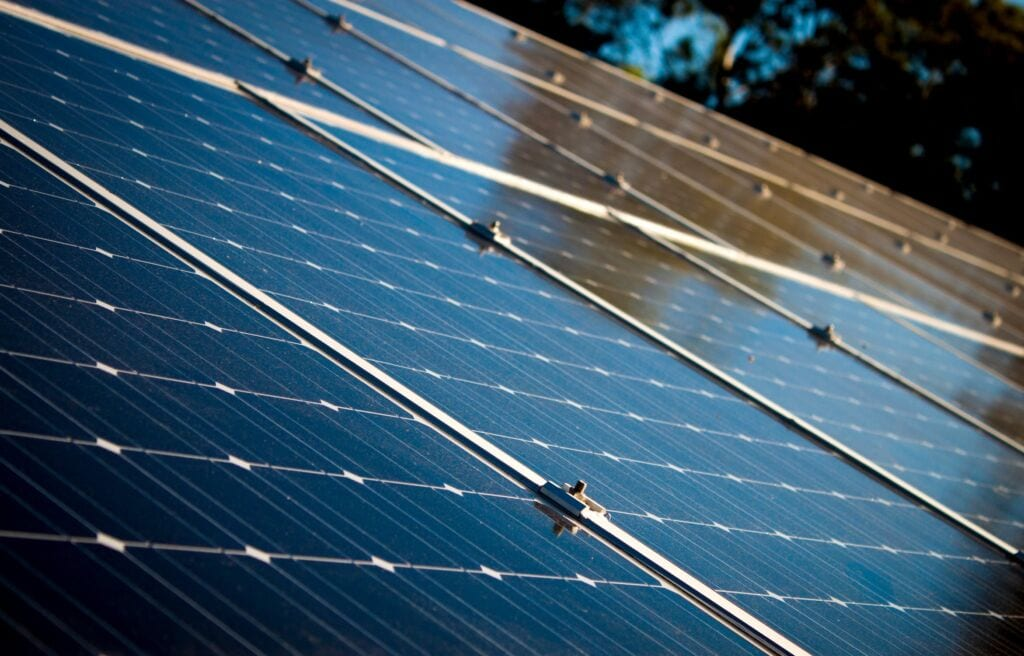 Installing solar panels on your home is a great way to live a more eco-friendly life