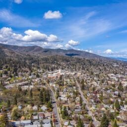 best places to live and work: ashland, oregon