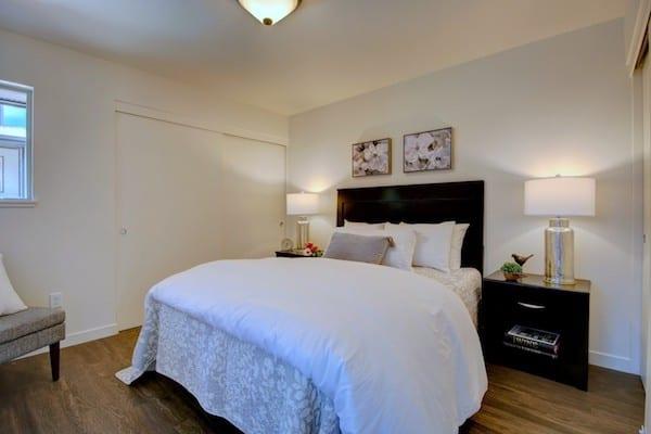 Phillips Corner Bedroom