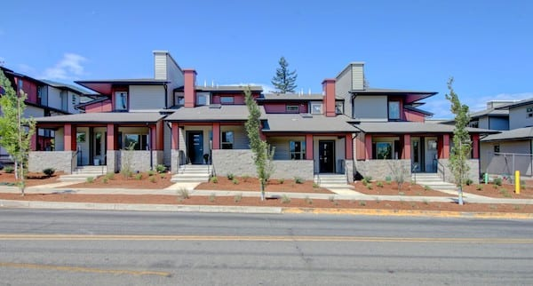 Ashland Townhomes