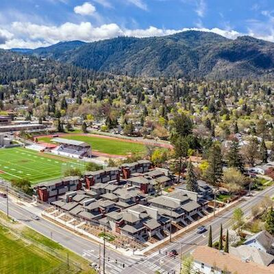 Southern Oregon Real Estate News