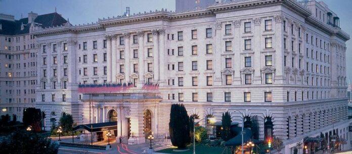 hotel communication network