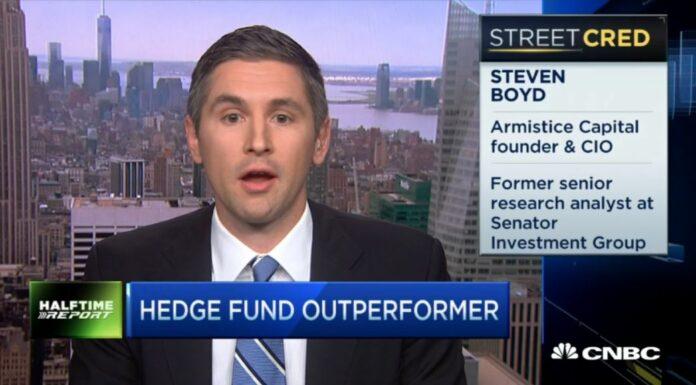 steven boyd, biotech stock review