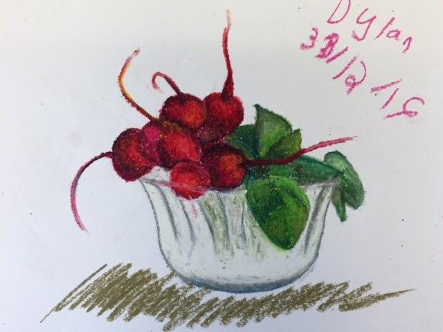 Delaware student artwork