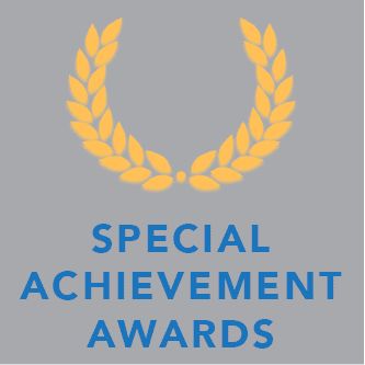 AAP-CA3 Special Achievement Awards 2020