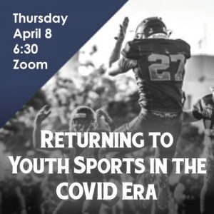 Returning to Youth Sports in the COVID Era