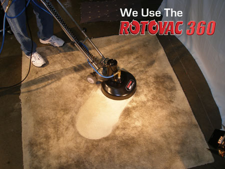Rotovac 360 Carpet Cleaning Wow Deland Fl Amp More