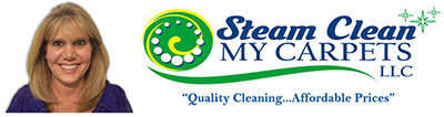 Steam Clean My Carpet & Tile - Deltona