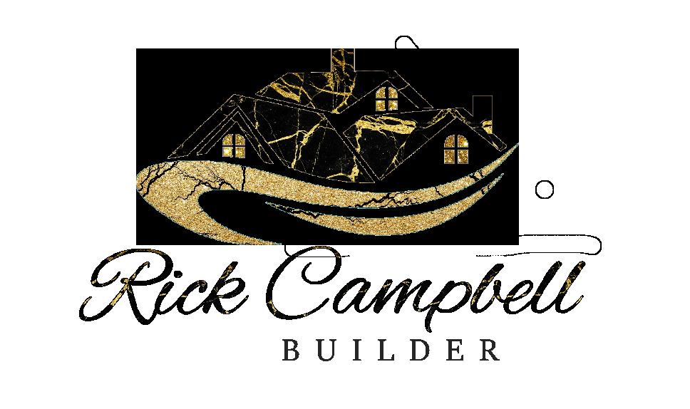 Rick Campbell Builder: Greenwood Custom Home Builder