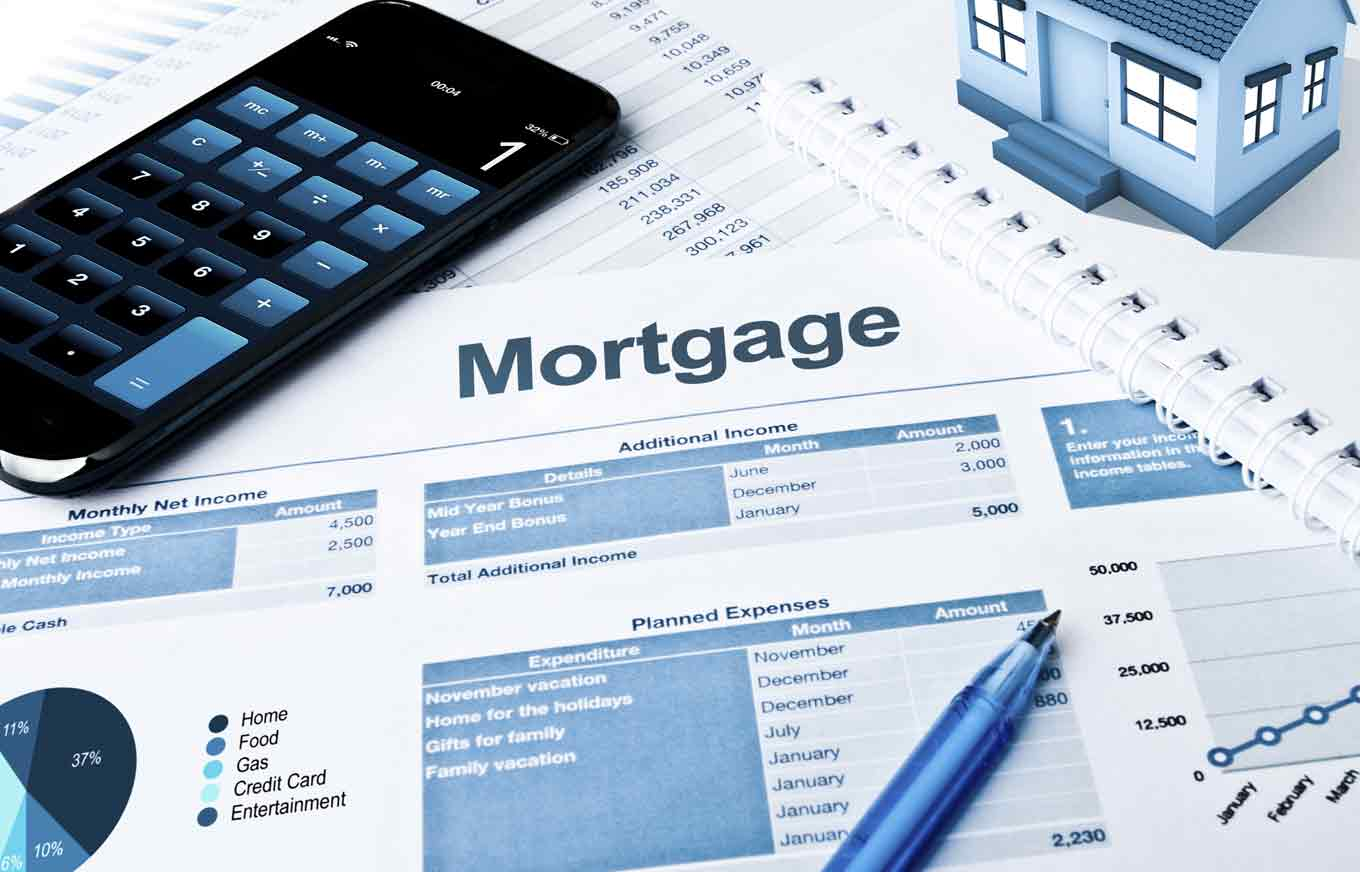 3 Things to Know About FHA Loans