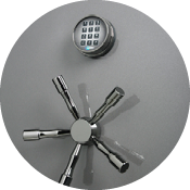Security Safes Commercial Locksmith