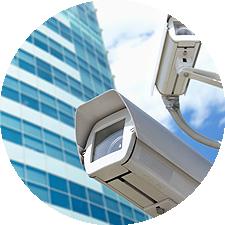 CCTV Security Surveillance Cameras