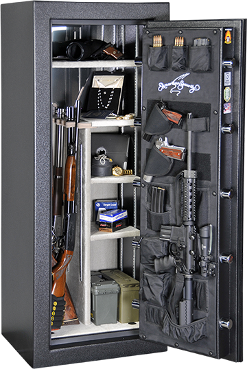 New And Used Safes In Aurora And Parker Colorado