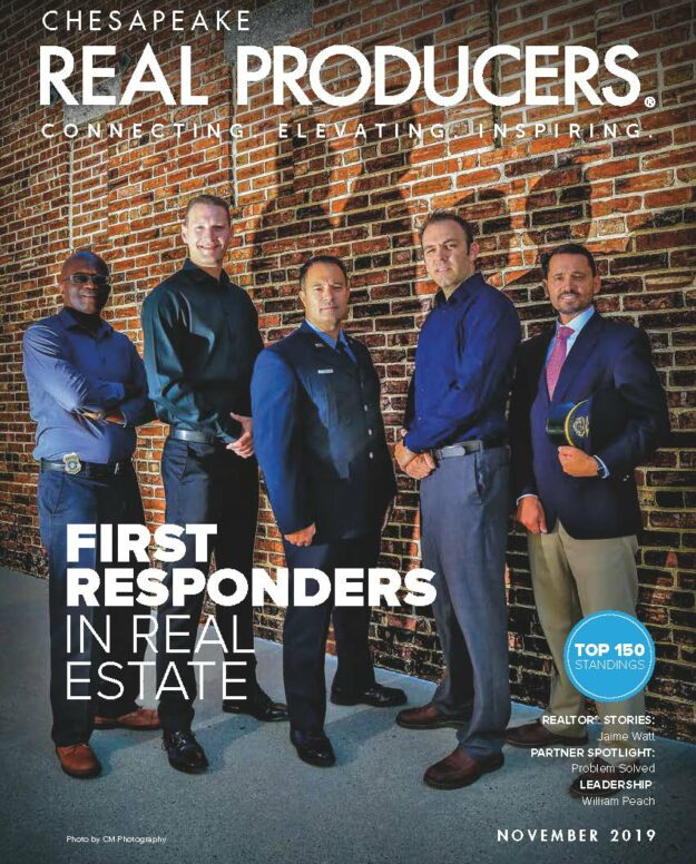 Nov_2019_Chesapeake_REAL_Producers FINAL COVER
