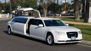 nyc limo service rental rates and pictures