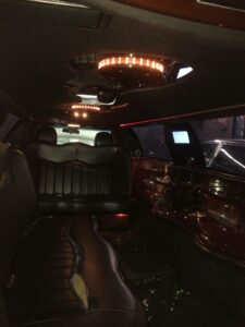 New York City Limos The Executive