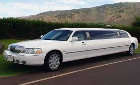 New York City Limos Luis Limo