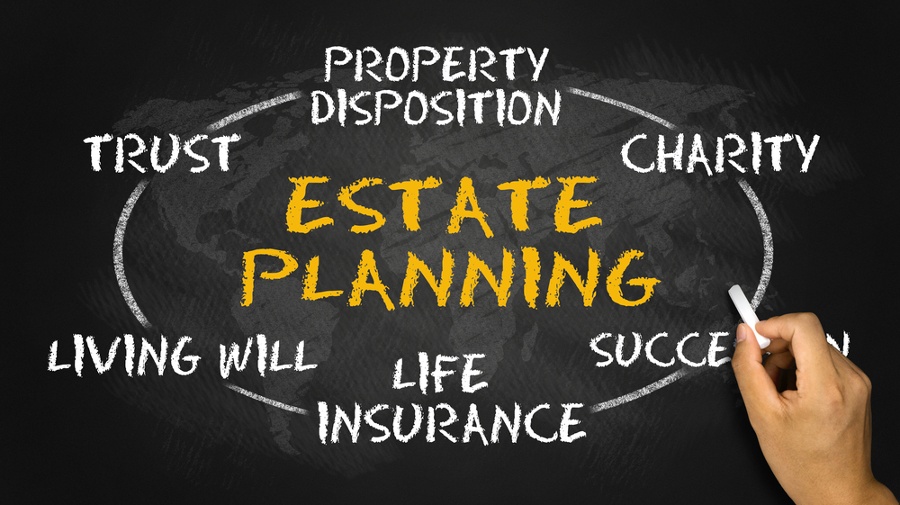 Why Now is a Good Time to Plan Your Estate