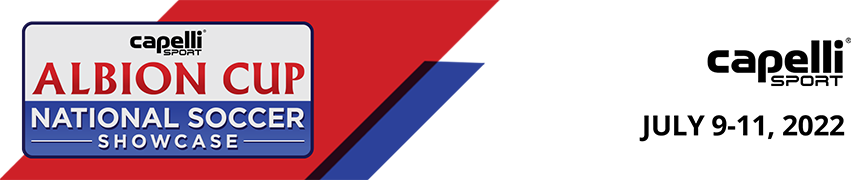 Soccer Tournament San Diego Logo
