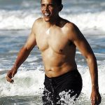 Obama sexiest man alive