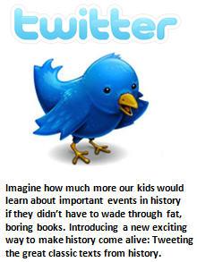 twitter bird - main
