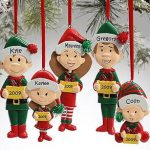 Christmast tree ornaments