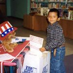 kid voting