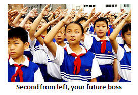If you're not a Chinese Tiger Mom, your kids will end up in prison (1st in a 2-Part Series)