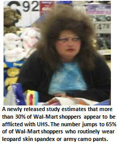The Tangled Truth about UHS: Uncombable Hair Syndrome