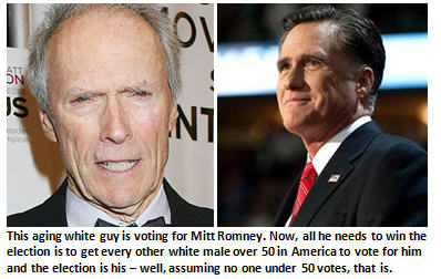Election Update: Romney's brilliant strategy to win the election