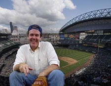 Tim Jones - Profile at Safeco - 2011