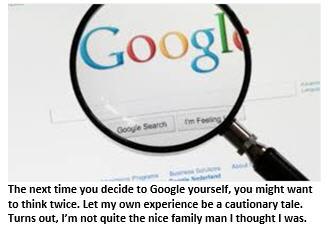 Google Tim - magnifying glass