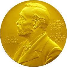 My Nobel Prize Acceptance Speech