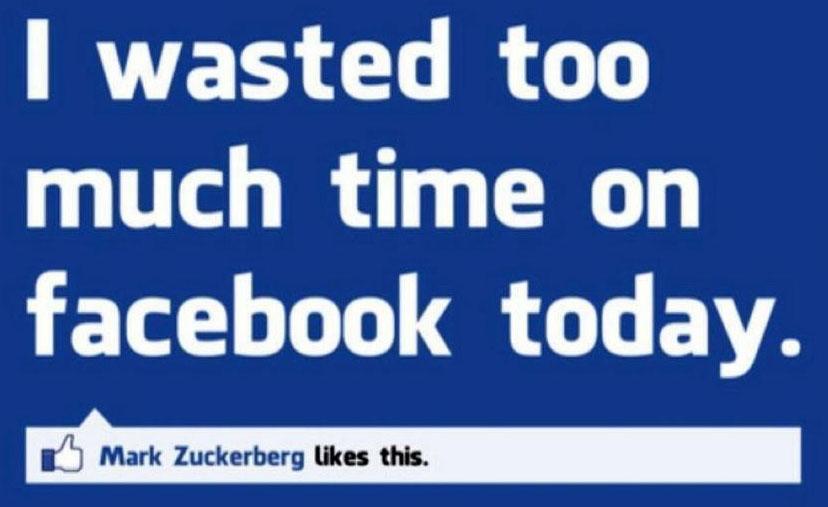 In Defense of Facebook – by Barney Likezitt