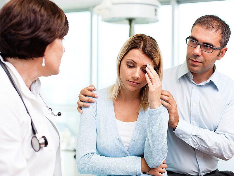 Warning Signs You May Be Experiencing  Kronic Incessant Disorder Syndrome (K.I.D.S.)