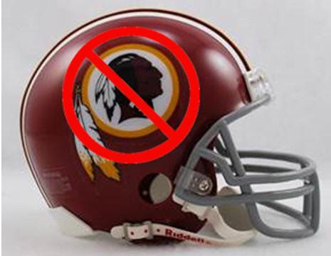 Announcing a New, Politically Correct Name for the Washington Redskins