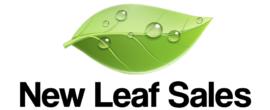 New Leaf Sales Group