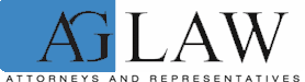 Art Gage Lawfirm Logo