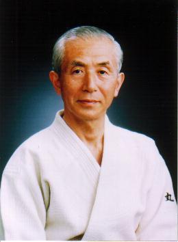 Maruyama-Sensei